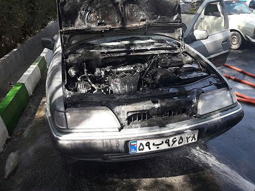 سازمان آتش نشانی و خدمات ایمنی شهرداری شهریار